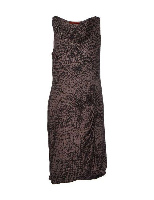 Velvet | Женское Платье До Колена