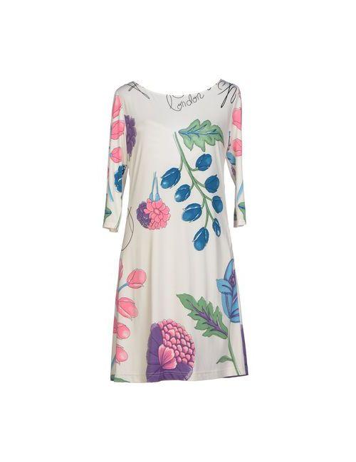 Pam & Arch | Женское Короткое Платье