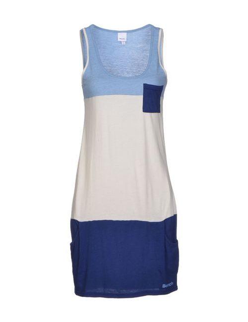 Bench | Женское Короткое Платье