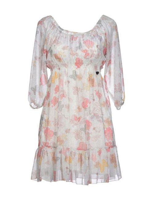 Fred Mello | Женское Короткое Платье