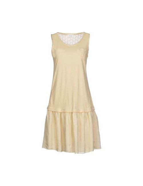Ottod'Ame | Женское Платье До Колена