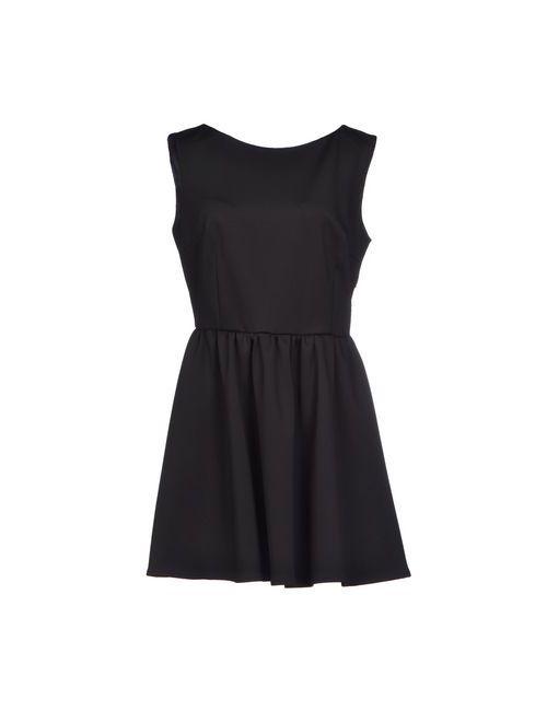 Betty Blue | Женское Черный Короткое Платье