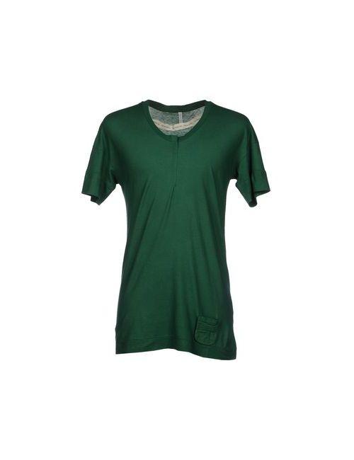 Aimo Richly | Мужская Зелёная Футболка