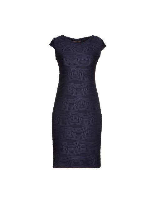 MAIOCCI | Женское Короткое Платье
