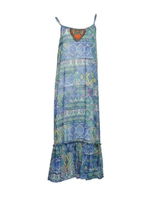 Relish   Женское Длинное Платье