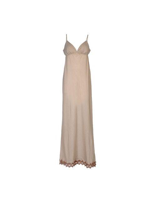 Momoé   Женское Длинное Платье