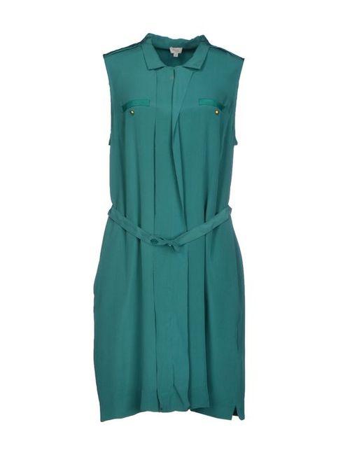 Hoss Intropia | Женское Платье До Колена
