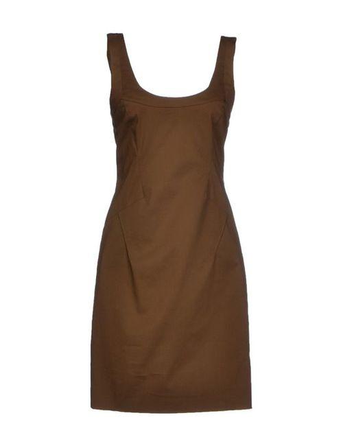Patrizia Pepe | Женское Короткое Платье
