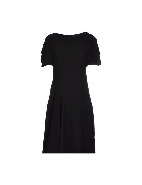 Tara Jarmon | Женское Черный Короткое Платье