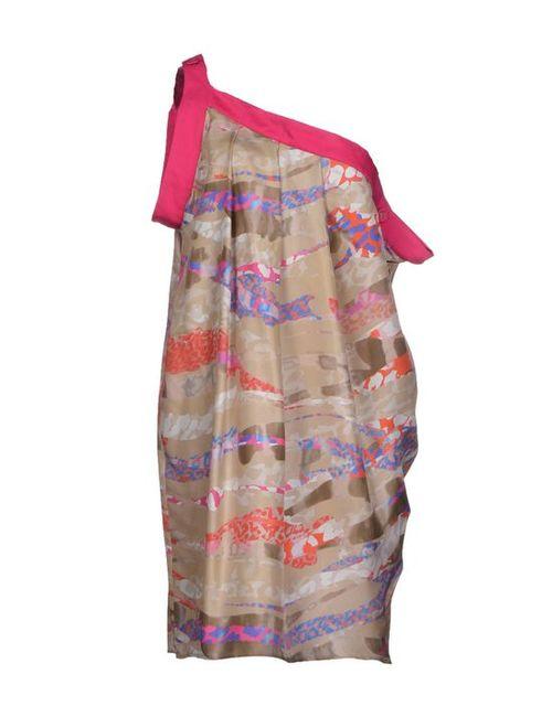 Gf Ferre' | Женское Короткое Платье