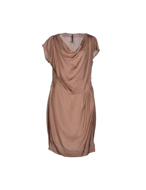Manila Grace | Женское Короткое Платье