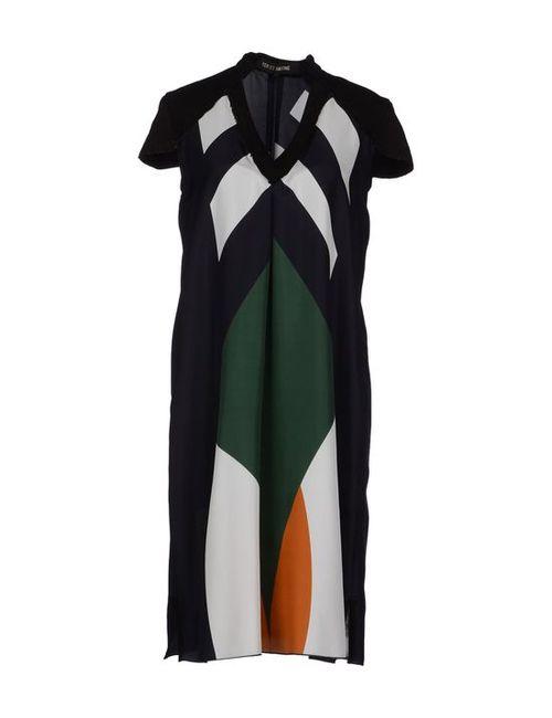 Ter Et Bantine | Женское Короткое Платье