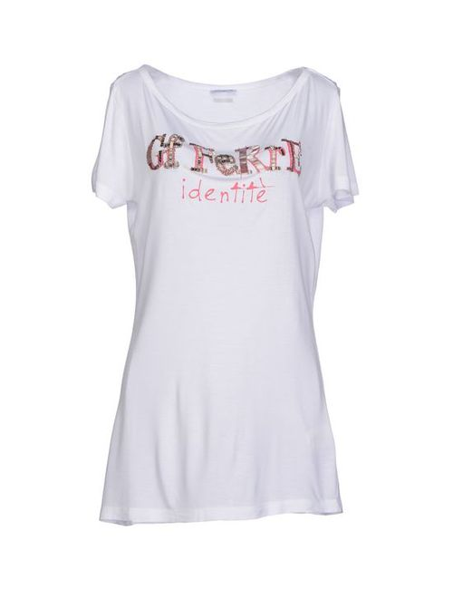 Gf Ferre'   Женская Футболка