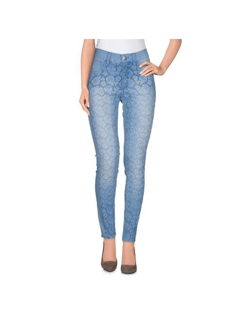 Marani Jeans | Женские Синие Джинсовые Брюки