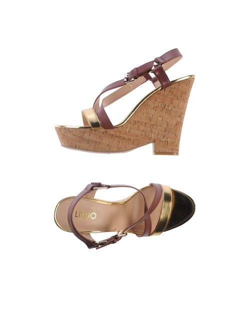Liu •Jo Shoes | Женские Сандалии