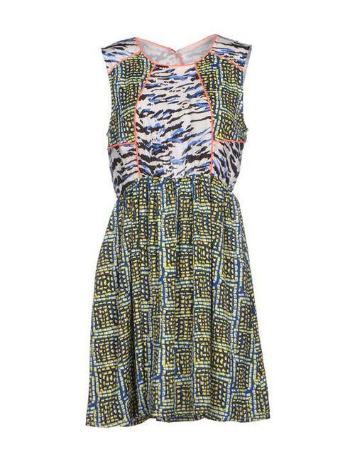 Suncoo | Женское Короткое Платье