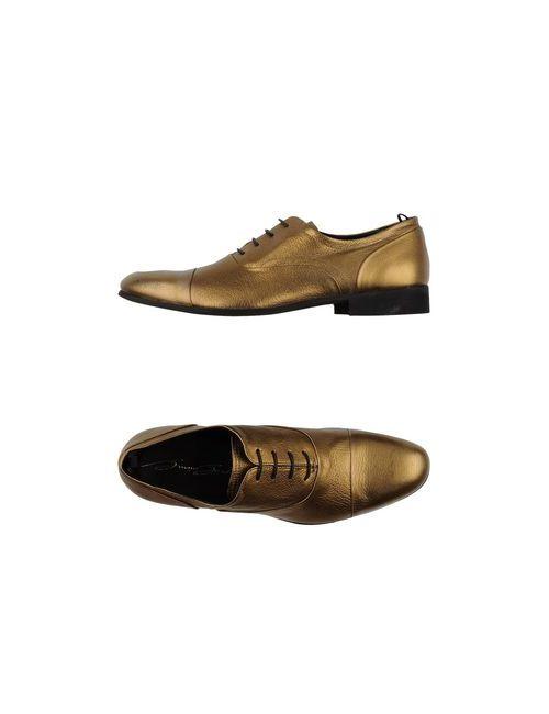 Bruno Bordese | Мужская Обувь На Шнурках