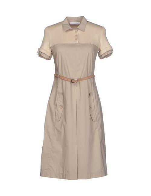 Fabiana Filippi | Женское Платье До Колена