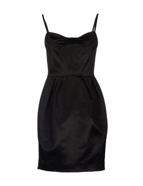 Paul Smith Black Label | Женское Платье До Колена