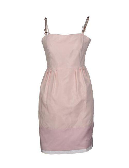 Mariella Rosati | Женское Короткое Платье