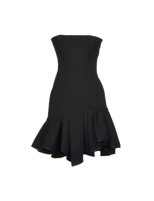 Jay Ahr | Женское Чёрный Короткое Платье