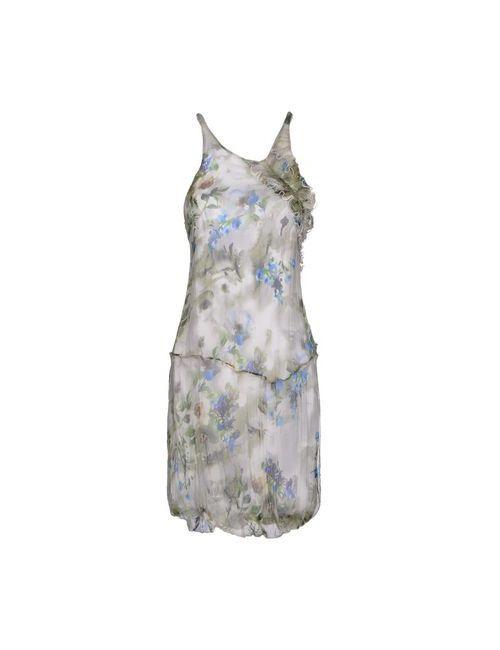 Annarita N. | Женское Короткое Платье