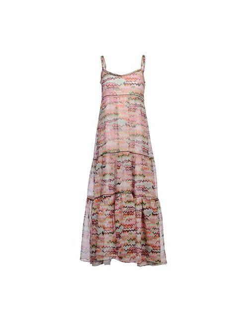 Missoni | Женское Длинное Платье