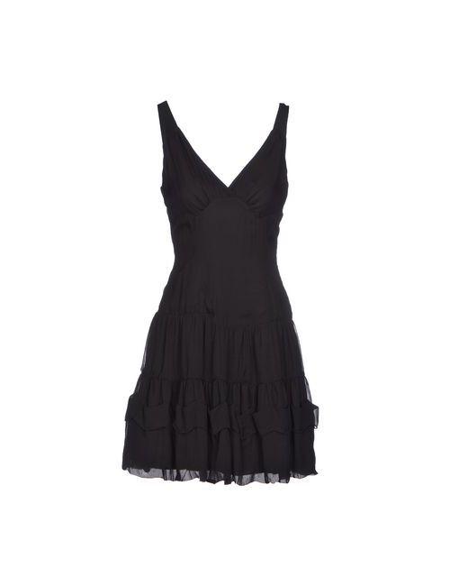 Dondup | Женское Короткое Платье