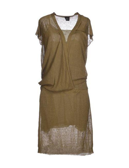 Gotha | Женское Платье До Колена