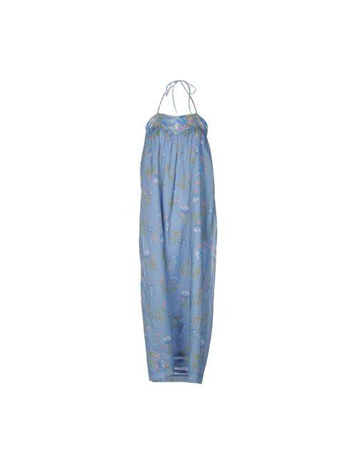 Mauro Grifoni   Женское Длинное Платье