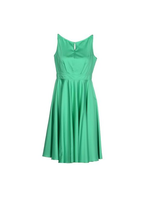 Tara Jarmon | Женское Платье До Колена