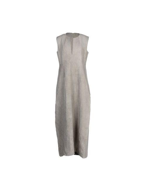 Dondup | Женское Длинное Платье
