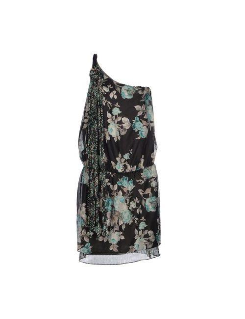Liu •Jo | Мужское Платье До Колена
