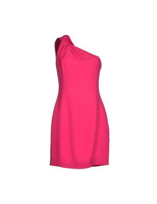 Saint Laurent | Женское Короткое Платье