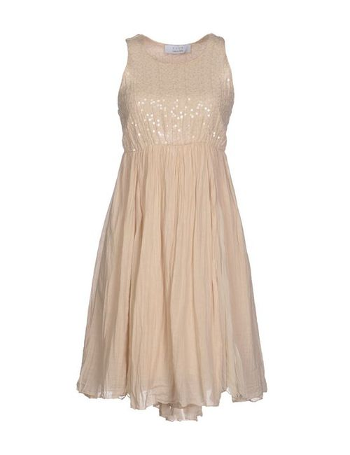 Kaos | Женское Короткое Платье