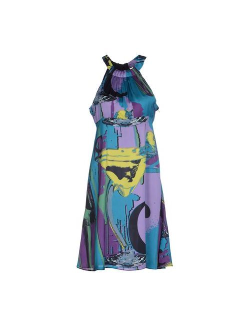 Caractere | Женское Платье До Колена