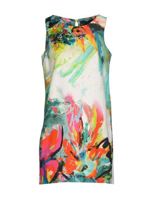 Marco Bologna | Женское Короткое Платье