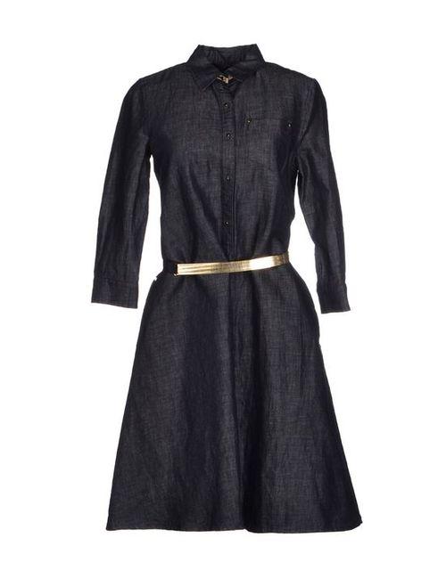 Les Copains | Женское Платье До Колена