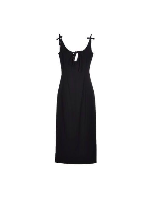 Dsquared2 | Женское Платье Длиной 3/4