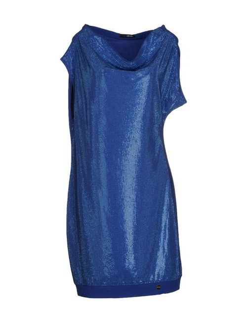 Liu •Jo   Женское Короткое Платье