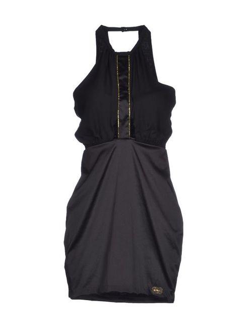 LEZ A LEZ | Женское Короткое Платье