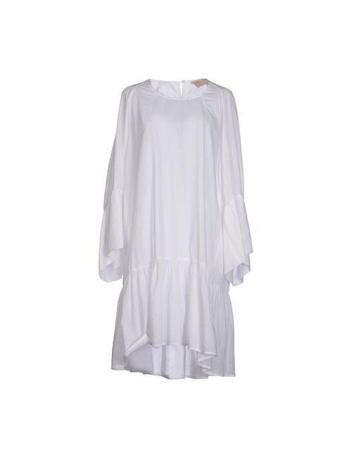ERIKA CAVALLINI SEMICOUTURE | Женское Короткое Платье