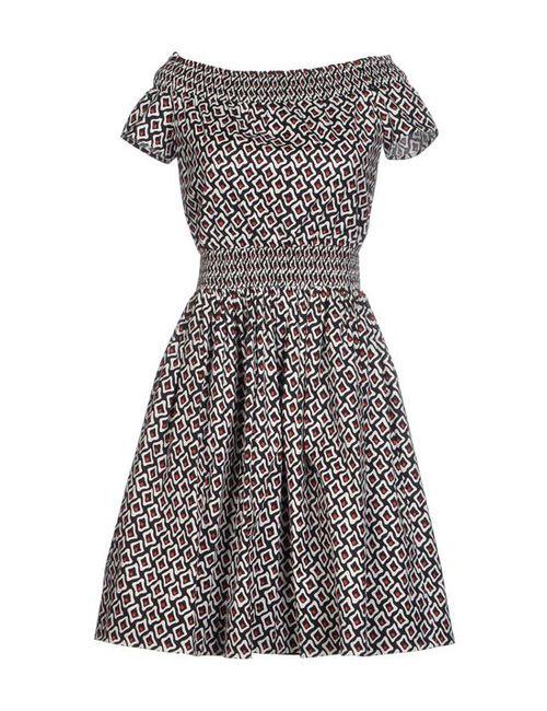 Prada | Женское Короткое Платье