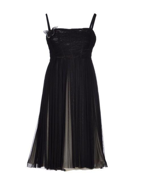 D&G | Женское Короткое Платье