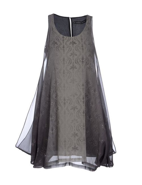 Magazzini Del Sale | Женское Короткое Платье