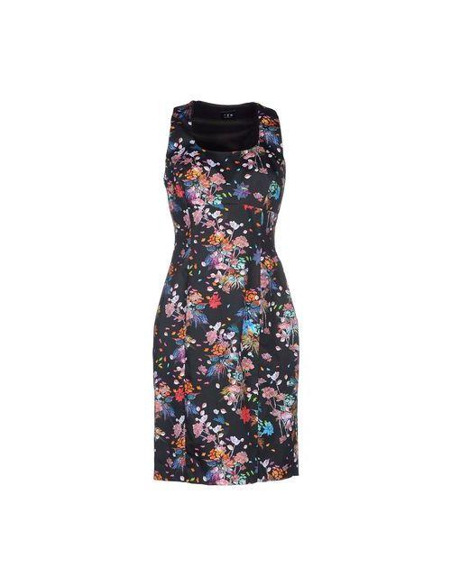 Ter De Caractère | Женское Короткое Платье