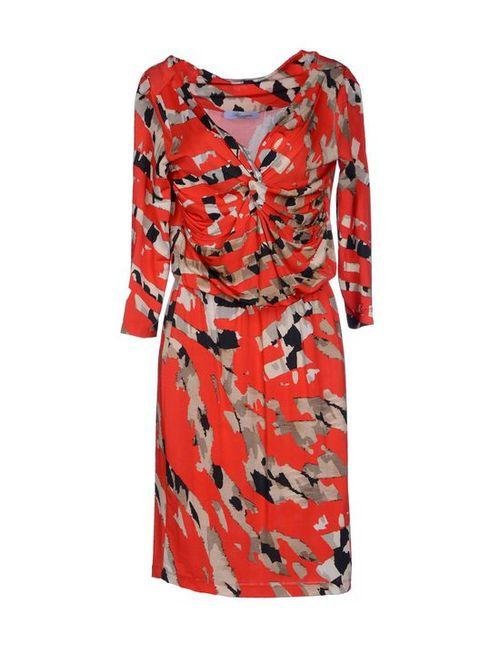 Blumarine | Женское Короткое Платье