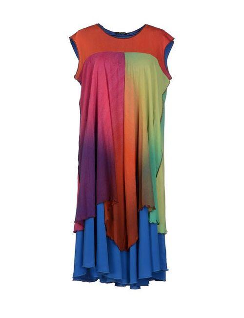 Sfizio | Женское Платье До Колена