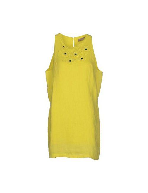 MATILDE UP | Женское Короткое Платье