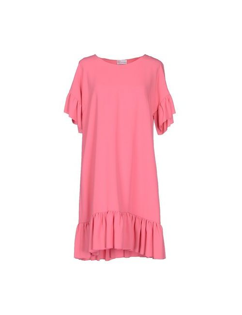 Red Valentino   Женское Короткое Платье